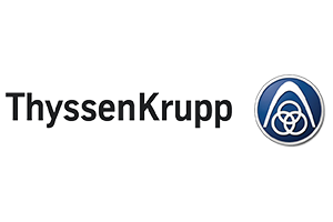 ThyssenKrupp - Manufacturing - Clients of Influential Software